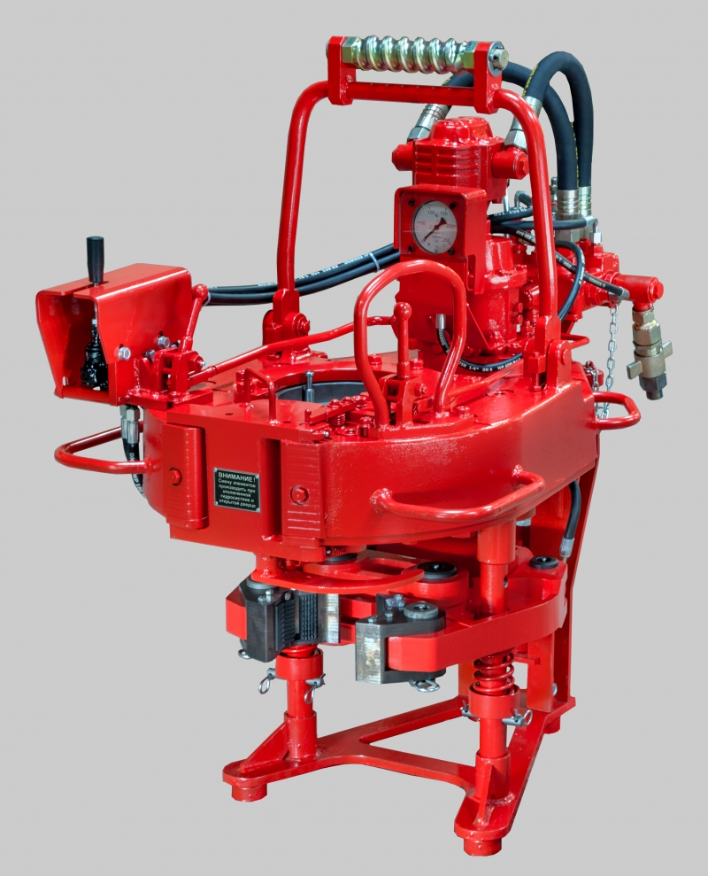 Hydraulic power tong gksh